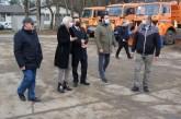 Pripremljenost zimske službe odlična, ocenjuje zamenik pokrajinskog sekretara za saobraćaj
