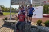 Mališanima Sirmiuma 11 medalja