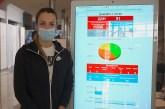 Dvadesetpethiljadita sugrađanka vakcinisana protiv kovida 19