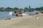 Gradska plaža zvanično otvorena