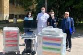 Nova donacija mitrovačkoj bolnici