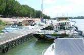 Kontrola kretanja plovila na Savi i rada objekata uz gradsku plažu