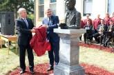 Spomenik slovačkom dobrovoljcu u srpskoj vojsci iz Srpsko-turskog rata