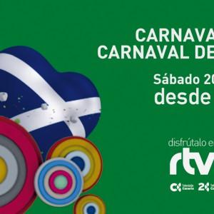 Carnaval de día, RTVC