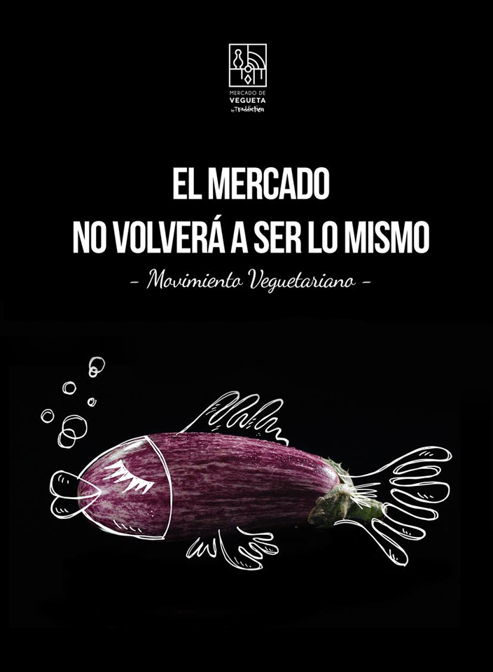 Campaña de lanzamiento Saboréalo by Traddiction
