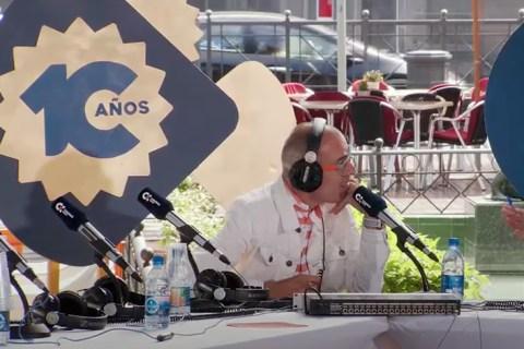 Canarias Radio, 10 años en Sintonía