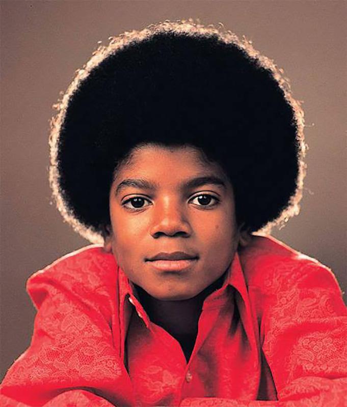 Släpps i morgon : Supreme - Michael Jackson