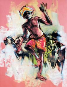 வனச் சுதந்திரம்