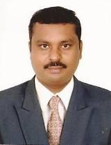 Dr. V. Kumaravel