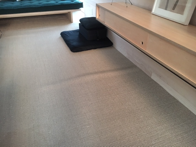 Why Is My Sisal Carpet Rippling Or Buckling Sisalcarpet