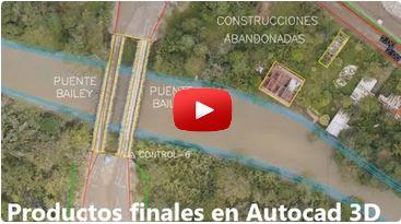 Drones y fotografa area en Costa Rica  SISANT
