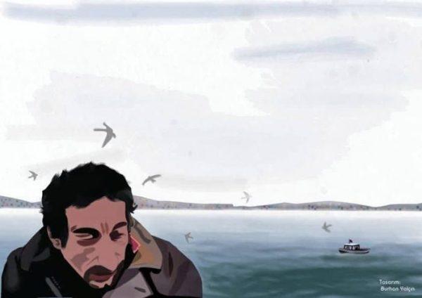 muhalif bir rüzgar