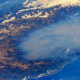 GdL SISEF: Inquinamento e Foreste