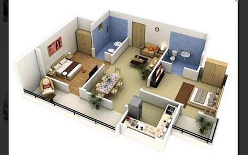 5 Aplikasi Desain Rumah 3D Dengan Fitur Terbaik  Sisemutcom