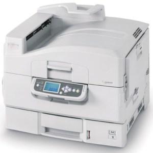 Copiadora A3 color OKI ES3640a3 Soluciones digitales de impresión Córdoba