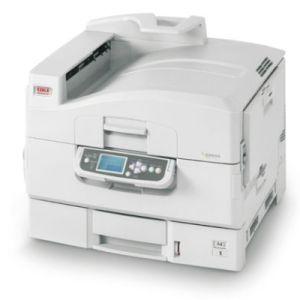 Copiadora A3 color OKI ES3640pro Soluciones digitales de impresión Córdobac