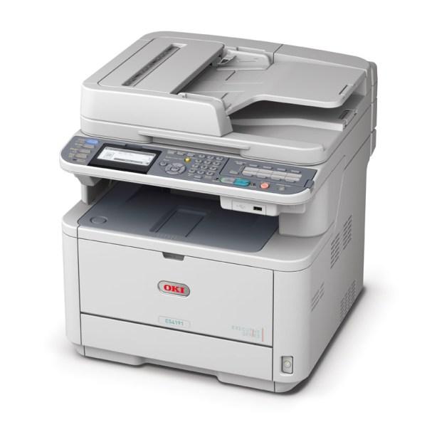 OKI ES4191 MFP Soluciones digitales de impresión Córdoba