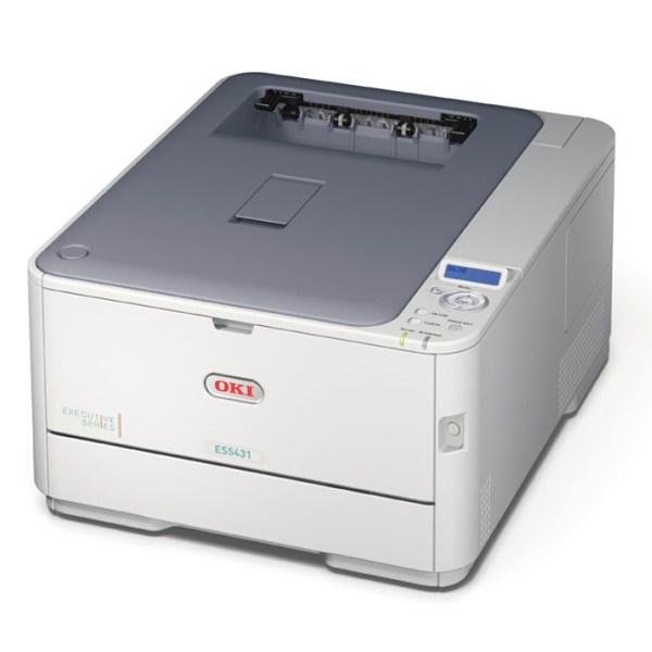 OKI ES5431dn Soluciones digitales de impresión Córdoba