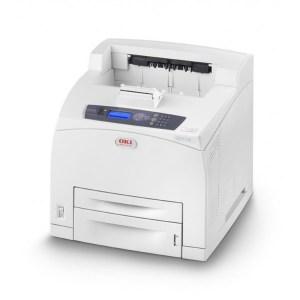 Copiadora OKI ES7120 Soluciones digitales de impresión Córdoba