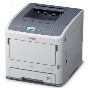 Copiadora OKI ES7131dnw Soluciones digitales de impresión Córdoba