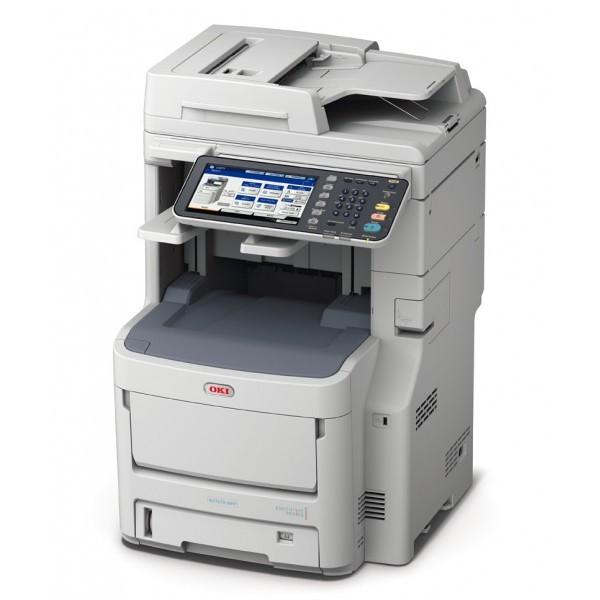 Copiadora OKI ES7470dn MFP Soluciones digitales de impresión Córdoba