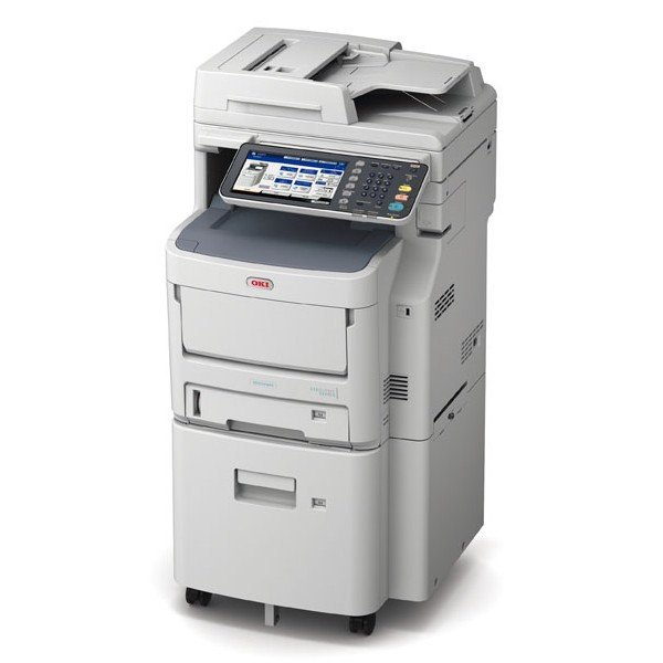 Copiadora OKI ES7470dn MFP2 Soluciones digitales de impresión Córdoba