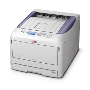 Copiadora OKI ES8441dn Soluciones digitales de impresión Córdoba