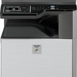 Copiadora A3 color SHARP MX-2314N Soluciones digitales de impresión Córdoba