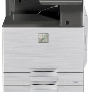 Copiadora A3 color SHARP MX-3070N Soluciones digitales de impresión Córdoba
