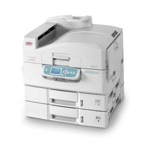 Copiadora OKI ES9410 Soluciones digitales de impresión Córdoba