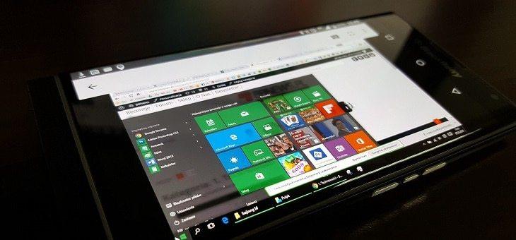 La última actualización de Windows 10 afecta a impresoras y escáneres