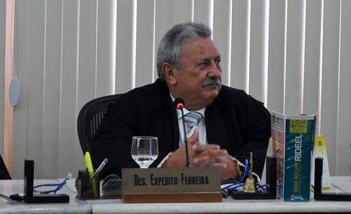 Resultado de imagem para presidente do tjrn em Assu