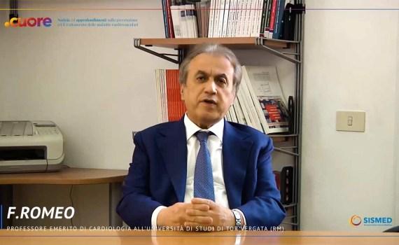 Prof. Francesco Romeo - Le dislipidemie