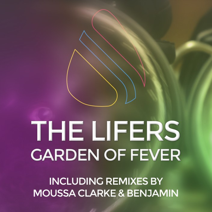 SM039 - The Lifers - Garden Of Fever