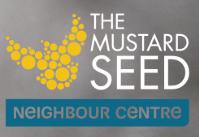The Mustard Seed Neighbor Centre – June Calendar