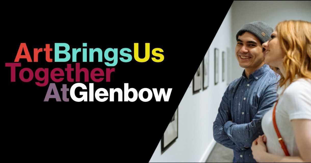 We Are Back! Glenbow Museums reopens