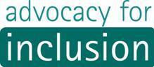 advocacy inclusion logo