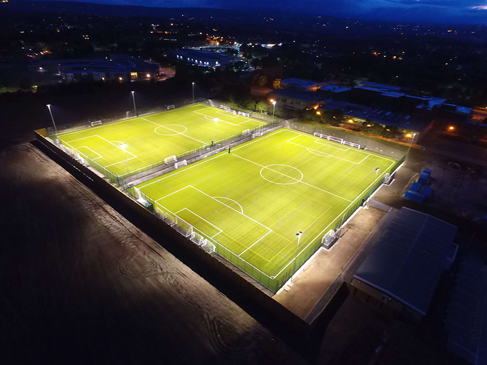 SISTurf  Artificial Synthetic Turf  3G Turf Pitches
