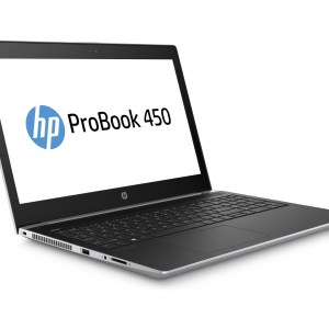 HP ProBook 450 G5 - Intel Core i7