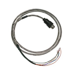 EL147 Standard Load Cell Cable, 6 Wire
