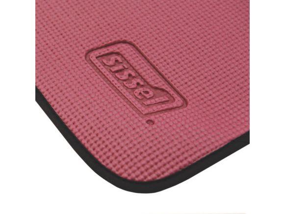 tapis de sol sissel pour yoga et pilates
