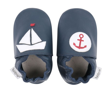 4337 SOFT SOLE Navy Nautical copia