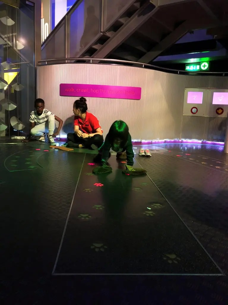 London with kids Science Museum  SissiWorld KidsMums