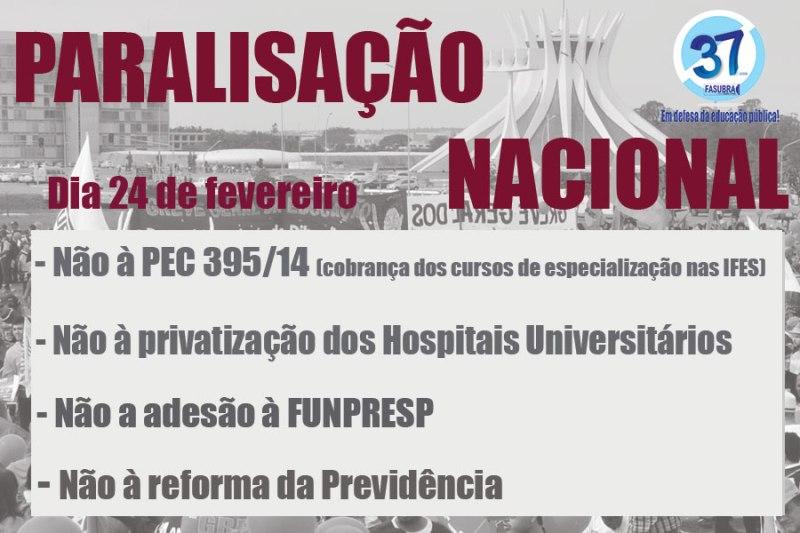Paralisao-Nacional