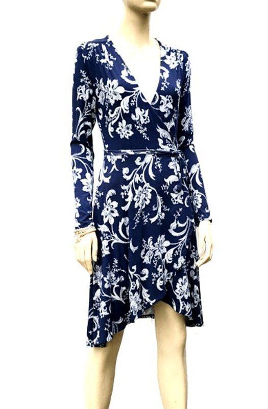 Elegance: Stylish Cotton Dress