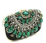 Empress: Stunning Diamond Bag