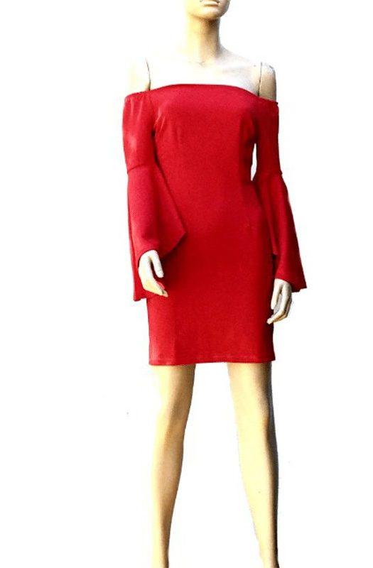 Seduction: Super Hot Dress
