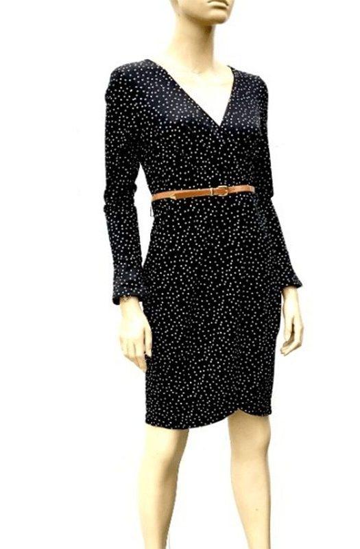 Kasuma: Elegant Cotton Dress