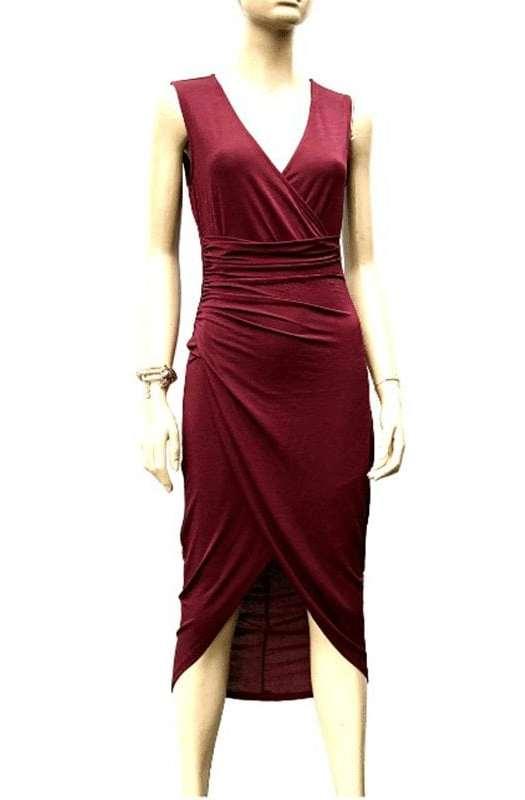 Catalina: Striking Dress