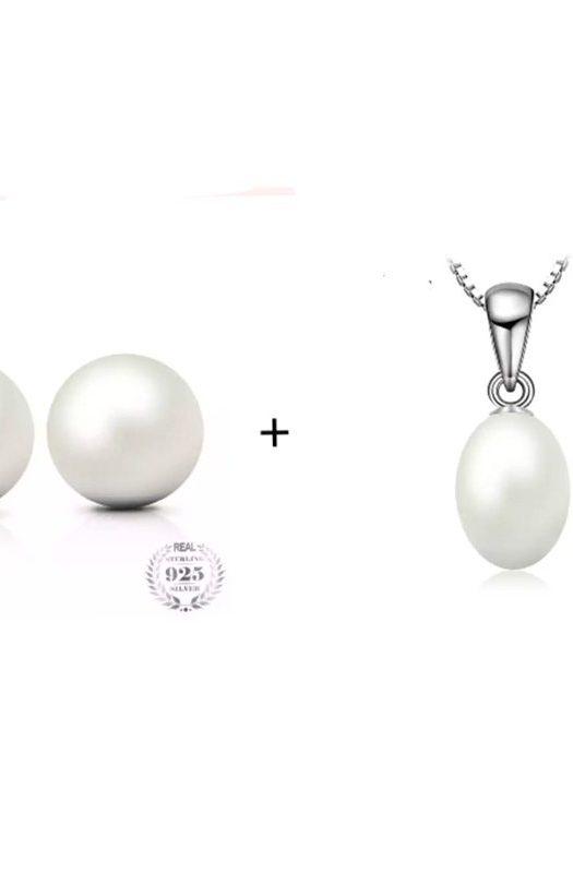 Duchess: Pearl Gift Set